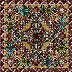 Quilt Patterns Civil War Era My Quilt Pattern
