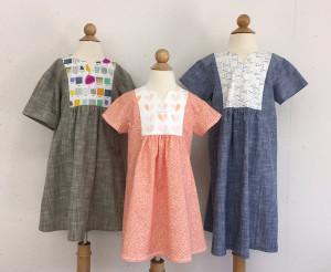 Full Dresses