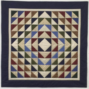 triangle-quilt