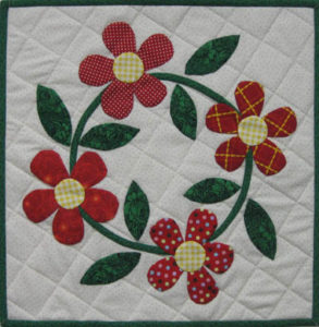 Hand Applique Resized
