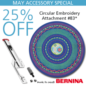 May 2017 Accessory Special Facebook Schema