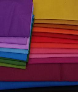 Fabrics for Amish with a Twist IV BOM